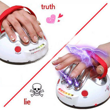 Buy Handy Lie Detector Online at Best Price in India on ...