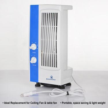 Buy Kelvinator Rotating Cool Breeze Tower Fan Online At