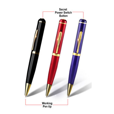 buy pen camera online at best price in india on naaptol.com