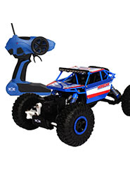 RC Cars and Collectibles