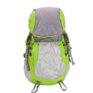 Swiss Design Green Rucksack_SDB-5039GR1
