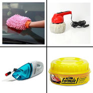 Car Polisher Combo 3