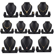 10 Austrian Diamond Jewellery Sets (10AUD2)