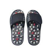 Star Health Foot Reflexology Massage Slippers - Small