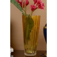 Fluted vases with simple and straight-1203-07046H