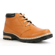 Bacca bucci TPR Boot 940-tan-Tan