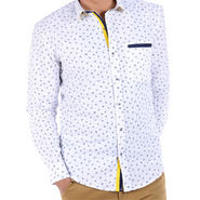Bendiesel Cotton Casual Shirt For Men_Bdc088 - Multicolor