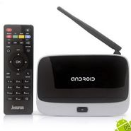 Aeoss Mini Pc Tv Box Quad core CS918 with Android 4.2 2GB RAM/ 8GB ROM