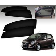 Set of 4 Premium Magnetic Car Sun Shades for Ritz