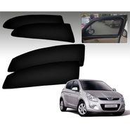 Set of 4 Premium Magnetic Car Sun Shades for HyundaiI20