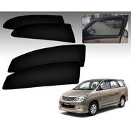 Set of 4 Premium Magnetic Car Sun Shades for ToyotaInnova