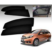 Set of 4 Premium Magnetic Car Sun Shades for HondaMobilio