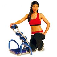 Protoner Ab Fitness Exerciser with Manual & Workout Session CD