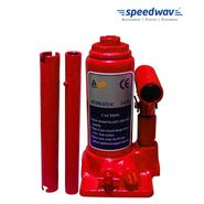 Speedwav 5 Ton Hyrdaulic Bottle shaped Jack -U