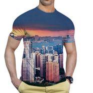 Graphic Printed Tshirt by Effit_Trsb0379