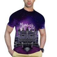 Graphic Printed Tshirt by Effit_Trsb0391