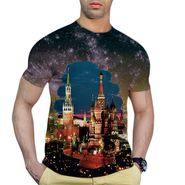 Graphic Printed Tshirt by Effit_Trw0386