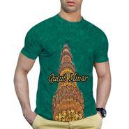 Graphic Printed Tshirt by Effit_Trw0396