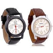 Pack of 2 Wrist Watch_Combo20