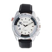 Exotica Fashions Analog Round Dial Watches_E11ls26 - White
