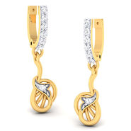 Kiara Sterling Silver Sara Earrings_5132e