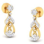 Kiara Sterling Silver Smita Earrings_5486e