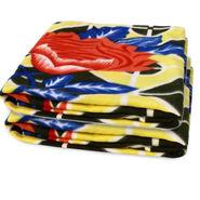 Storyathome Set of 2 Designer Printed Double Fleece AC Blanket-CA1211-CA1211