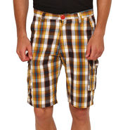 Wajbee Cotton Cargo Short For Men_Wca102 - Multicolor