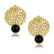 Spargz Fashion Earring_Aier407 - Multicolor