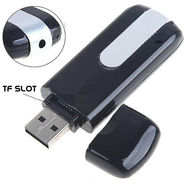 ZINGALALAA Hidden Camera USB Pen Drive