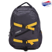 American Tourister Backpack_Buzz 2 Grey