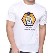 Oh Fish Graphic Printed Tshirt_Cm6paks