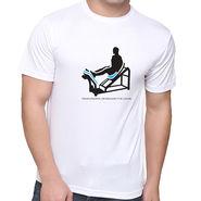 Oh Fish Graphic Printed Tshirt_Cmtirss