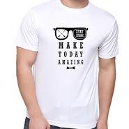Oh Fish Graphic Printed Tshirt_Ddmsstas