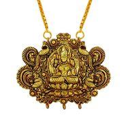 Spargz Brass Metal Pendant_Tlp13