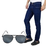 Stylox Jeans With Sunglass_Dnavtr1002