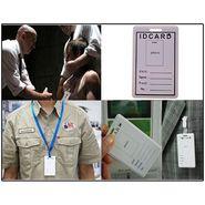 Identity Card Camera Code 013