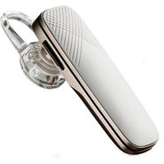 Plantronics Explorer 500 Wireless Bluetooth Headset - White