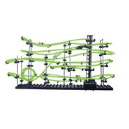 SpaceRail Marble 32000 mm Long Roller Coaster with Steel Balls - 231 Level 5