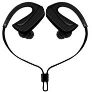 Envent LiveFit 510 Sports Bluetooth Earphone - Black