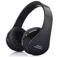 Envent LiveFun 710 BT Bluetooth Stereo Headphone with Mic  - Black