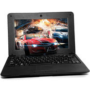 Vidyut V1010 10.1 inch Dual Core Android Netbook (RAM:1GB ROM:8GB Battery:5000 mAh) - Black