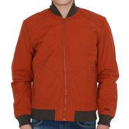 Levis Full Sleeve Jacket For Men_Leviso - Orange