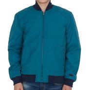 Levis Full Sleeve Jacket For Men_Levisblu - Blue