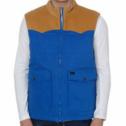 Slim Fit Jacket For Men_Levisbluehs - Blue