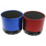 VIZIO Bluetooth Speaker ( Set of 2) - Blue & Red