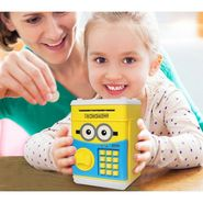 Kids Interactive ATM Style Money Bank