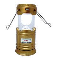 NPC Solar Lamp With Multiple Power Option