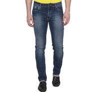 U.S Polo Slim Fit Men Jeans_Uspgbl - Greeninsh Blue