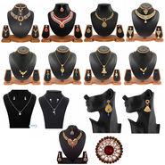 Vendee Fashion 14 Classic Jewellery Sets_1976